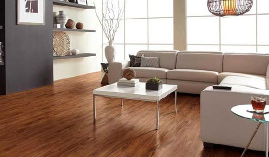 Vinly Laminate Flooring